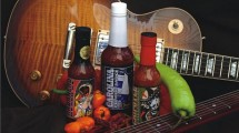 blues-bbq-guitar-sauces